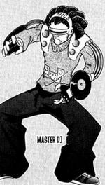 MasterDJ