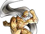 Skull Bozu