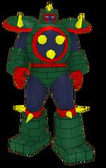 Weaponman