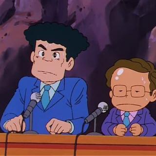 Yoshigai and Nakano