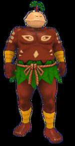 Coconutman