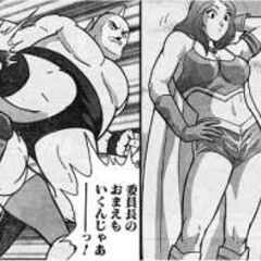 Harabote's family