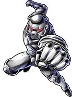 Combatman 2