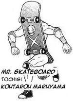 MrSkateboard