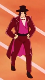 Lupin-anime