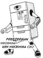 Freezerman