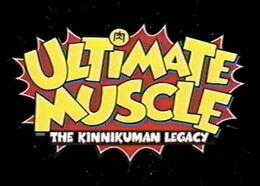 UltimateMuscle