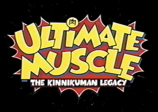 ultimate muscle episode 21