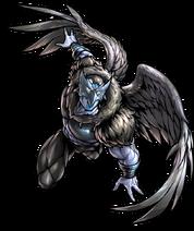 Crowman 4