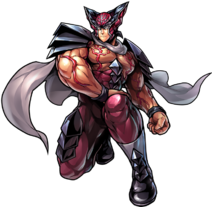 Justiceman 3