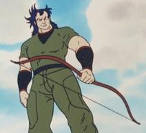 Gadam-anime
