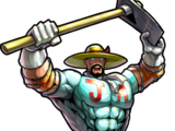 The Ruralman