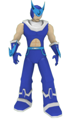 Crescentman