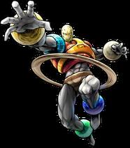 Planetman 3