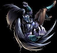 Crowman 3
