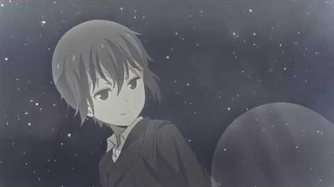 【キノの旅 -the Beautiful World- the Animated Series】 EDテーマ やなぎなぎ「砂糖玉の月」