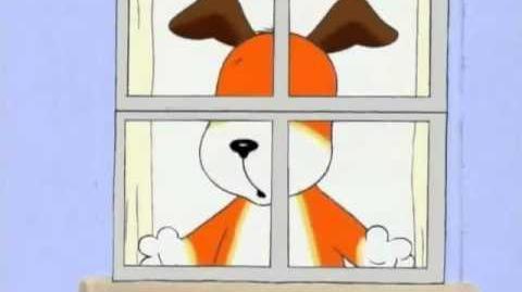 Kipper the Dog - Sleepless Night