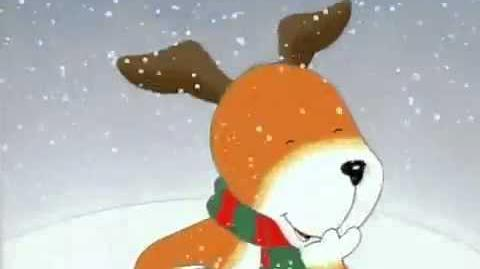 Kipper the Dog - Snowy Day
