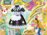 Alice Gothic Coord