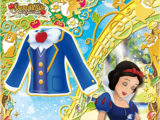 Snow White Smart Coord