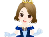 Cinderella Moonlight Coord