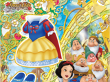 Snow White Coord