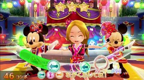 ミラクルショータイム お祭りダンス!♪3