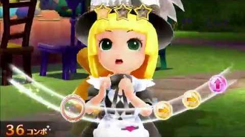 Dancing in Wonderland(ドリームナイトステージ)♪5