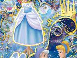 Cinderella Classic Coord