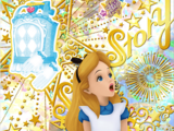 Wonder Party Shiny Star Coord