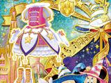 Minnie ・ Shiny Star Coord