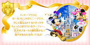 Minnie Mickey SS