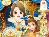 Chandelier Shiny Star Coord