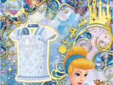 Cinderella Crystal Coord
