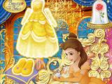 Belle Elegant Jewelry Coord