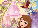 Sofia ・ Pretty Pink Princess Coord