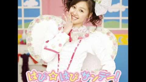 Kusumi Koharu - HattenxJoy
