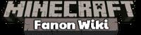 Minecraft Fanon Logo