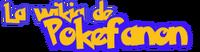PokeFanon Logo