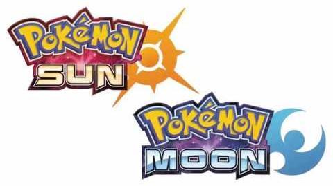 Po Town - Pokemon Sun & Moon - Music Extended