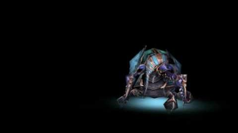 Warcraft Crypt Lord Quotes