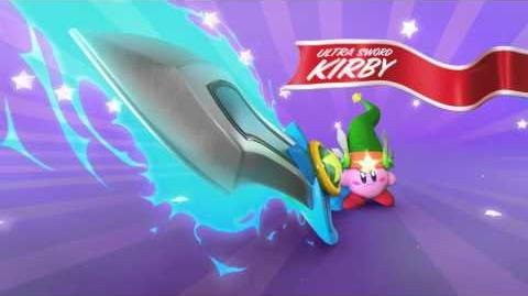 Kirby's Return to Dream Land (Wii) - TV Commercial