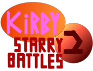 Kirby- Starry Battles 2
