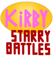 Kirby- Starry Battles