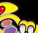 Marx (Kirby: Right Back At Ya Comic)