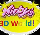 Kirby's 3D World