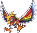 Dyna Blade (Kirby RP)