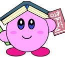 Book Kirby