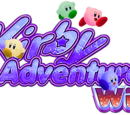 Kirby Adventure Wii