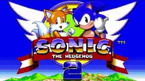 Casino Night Zone (Unused Version) - Sonic the Hedgehog 2